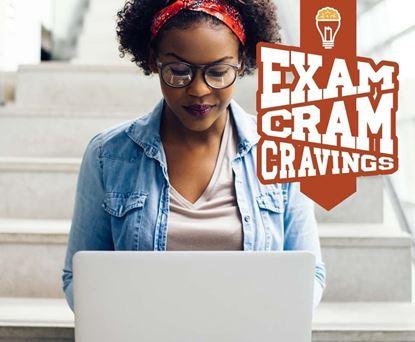 Exam Cram Cravings